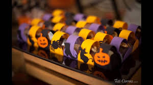 halloween party table ideas halloween birthday party at home ideas youtube