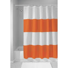 Orange Shower Curtains Orange Shower Curtains You Ll Wayfair