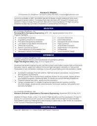Structural Engineer Resume Awesome Aeronautical Engineering Resume Pictures Office Resume
