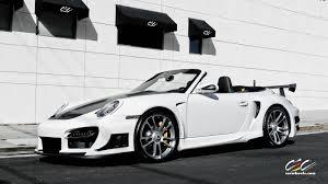 custom porsche 911 turbo porsche 911 turbo s cabriolet