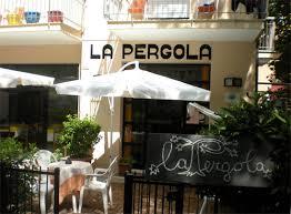Hotel La Pergola by Hotel La Pergola Cattolica Italy Adriatic Coast Guesthouse In
