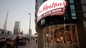 tim hortons outlet in dubai mobbed by canadian expats the national