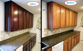 reface kitchen cabinets u2013 a cheap way to give a new look to your