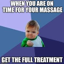 Massage Therapist Meme - whole therapy ottawa top 5 how to have a better massage
