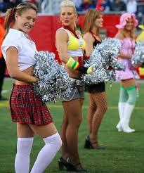 Cheer Halloween Costumes Nfl Cheerleaders Halloween Costumes Sfw Photos