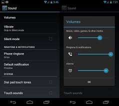 android volume cult of android how to preset volume levels on your android