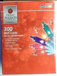 time 300 count icicle lights multi color 10 images pre lit 5pc