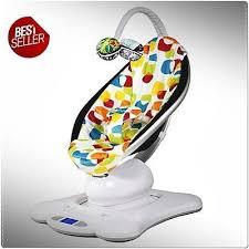 automatic newborn baby swing smart bouncer infant cradle vibrating