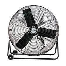 large floor fan industrial large industrial fan amazon com