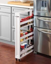 how to arrange small kitchen without cabinets 35 best kitchen organization ideas how to organize your