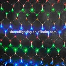 led fish net light led fish net light suppliers and manufacturers