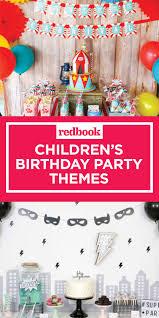 birthday party themes 12 best kids birthday party ideas unique children s birthday