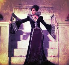 once upon a time evil queen costumes lana parrilla as the evil