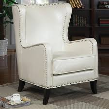 Traditional Accent Chair Wing Traditional Accent Chair By Coaster 900192