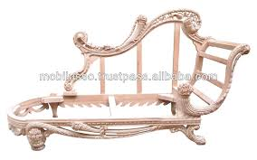 French Chaise Lounge Sofa by Luxury Italian Classic Chaise Lounge Buy Baroque Chaise Lounge
