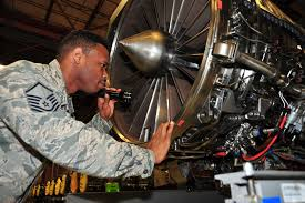 Turbine Engine Mechanic Engine Mechanic By Day Body Builder For Life U003e Tyndall Air Force