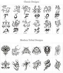 astrological tatoos astrology tattoos designs back tattoos