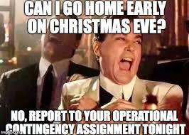 Christmas Eve Meme - good fellas hilarious meme imgflip