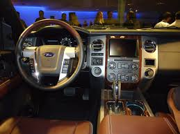 Ford King Ranch Diesel Truck - 2008 ford expedition king ranch news reviews msrp ratings