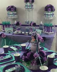 mermaid baby shower ideas mermaid baby shower baby shower party ideas photo 7 of 7