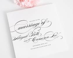 exles of wedding ceremony programs 100 wedding programs wording 100 sunflower wedding ceremony