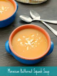 moroccan butternut squash soup u0026 cooking with astrology cooking