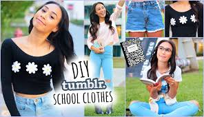 diy inspired clothes shopping life hacks for back