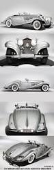 mercedes benz 500k spezial roadster 1935 carros antigos