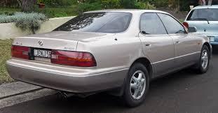 lexus sedan manual transmission 1992 lexus es 300 information and photos zombiedrive