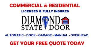 Commercial Overhead Door Installation Instructions by Residential Garage Door Commercial Garage Doors Diamond State Door
