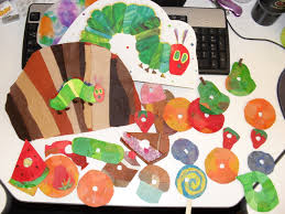 felt board story hungry caterpillar librarian vs storytime
