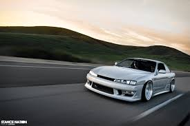 nissan 240sx s14 jdm nissan 240sx s13 wallpaper more information