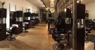 cajah salon cool people great hair amazing music