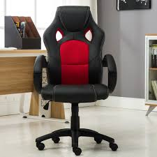 Gaming Chair Leather Cool Gaming Chairs Simple The Ultimate Game Chair About Home
