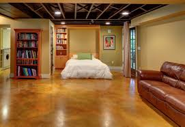 Is Laminate Flooring Good For Basements Atlanta Basement Remodels Renovations By Cornerstone