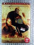 DVD AMAN APART พยัคฆ์ดุพันธุ์ระห่ำ CAP 20110600 #3944351
