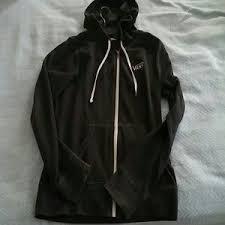 76 off vans jackets u0026 blazers purple vans hoodie size large