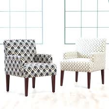 Accent Chair For Bedroom Armless Accent Chairs Pattern Bedroom Put To Give Image Of Blue