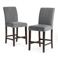 2 Chair Patio Set by Palazzo 26 Inch Counter Stool Set Of 2 Hayneedle
