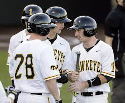 iowa baseball looking for players in own backyard the gazette