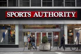 sports authority set to close 3 orlando area stores in bankruptcy