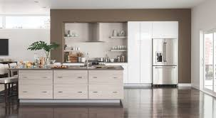 considering a more modern look for your kitchen check out the