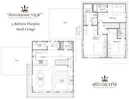 Cottage Beach House Plans Escortsea Best Beach House Floor