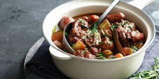 cuisine pas cher recette boeuf bourguignon thermomix facile et pas cher recette sur