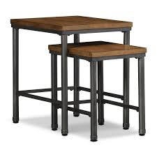 Turquoise Entry Table by Accent Tables American Signature Furniture
