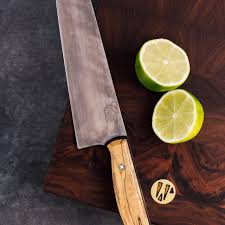 Kitchen Knives To Go The Best American Made Chef U0027s Knives Gear Patrol
