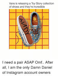 25 best memes about damn daniel shoes and vans damn daniel