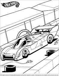 wheels coloring page coloring home