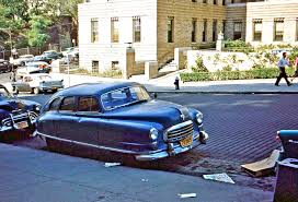 vintage cars 1950s four fun friday fifties and sixties kodachrome car images the