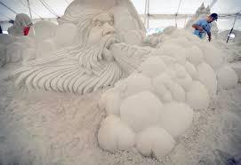 pier 60 annual sugar sand festival april 15 24th 2016